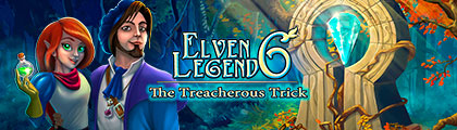 Elven Legend 6 screenshot
