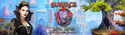 Surface: Lost Tales Collector's Edition screenshot