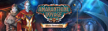 Amaranthine Voyage: Winter Neverending screenshot