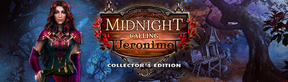 Midnight Calling: Jeronimo Collector's Edition screenshot