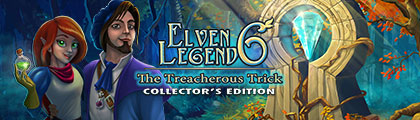 Elven Legend 6 Collector's Edition screenshot