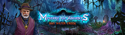 Mystery of the Ancients: Mud Water Creek screenshot