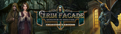 Grim Facade: Monster in Disguise Collector's Edition screenshot