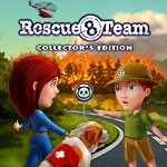 Rescue Team 8 - Collector's Edition