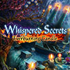 Whispered Secrets: Everburning Candle