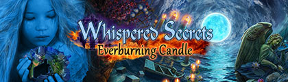 Whispered Secrets: Everburning Candle screenshot