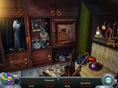 Vampire Legends: The Count of New Orleans thumb 1