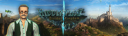 Hiddenverse - Divided Kingdom screenshot