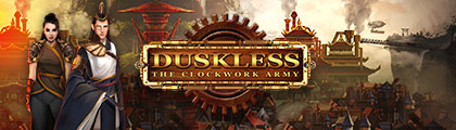 Duskless: The ClockWork Army screenshot