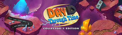 DayD Through Time Collector's Edition screenshot