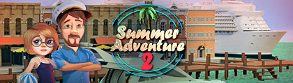 Summer Adventure 2 screenshot