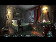 Haunted Hotel: The Axiom Butcher Collector's Edition thumb 3