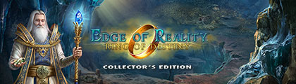 Edge of Reality: Ring of Destiny Collector's Edition screenshot