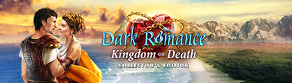 Dark Romance: Kingdom of Death Collector's Edition screenshot