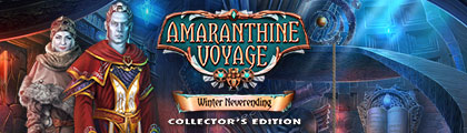 Amaranthine Voyage: Winter Neverending Collector's Edition screenshot