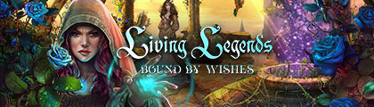 Living Legends: Bound by Wishes screenshot