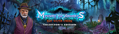 Mystery of the Ancients: Mud Water Creek Collector's Edition screenshot
