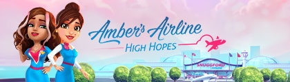 Amber's Airlines - High Hopes screenshot