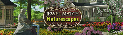 Jewel Match Naturescapes screenshot