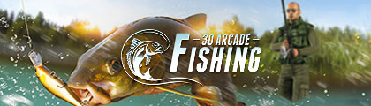 3D Fishing screenshot