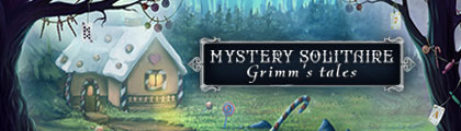 Mystery Solitaire Grimm's Tales screenshot
