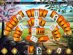 Mystery Solitaire Grimm's Tales thumb 3