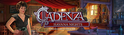 Cadenza: Havana Nights Collector's Edition screenshot