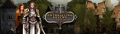 The Enthralling Realms: The Blacksmith's Revenge screenshot