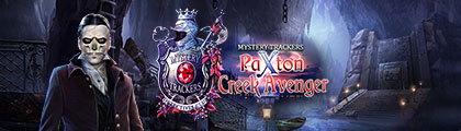 Mystery Trackers: Paxton Creek Avenger screenshot
