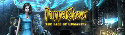 PuppetShow: The Face of Humanity screenshot