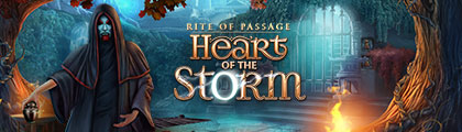 Rite of Passage: Heart of the Storm screenshot