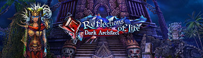Reflections of Life: Dark Architect screenshot