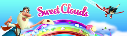 Sweet Clouds screenshot