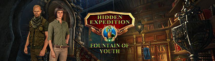 Hidden Expedition: The Fountain of Youth screenshot