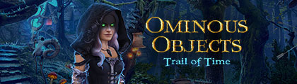Ominous Objects: Trail of Time screenshot