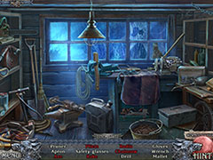 Shadow Wolf Mysteries: Curse of Wolfhill Collector's Edition thumb 3