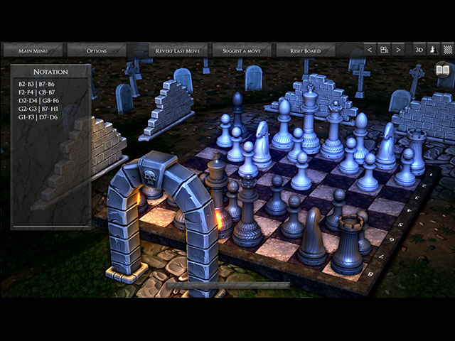 3D Chess large screenshot