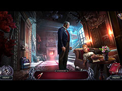Grim Tales: The Heir Collector's Edition thumb 3
