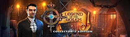 Royal Detective: Legend Of The Golem Collector's Edition screenshot