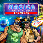 Magica Travel Agency - Las Vegas