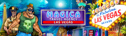 Magica Travel Agency - Las Vegas screenshot