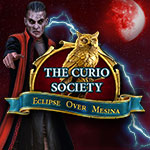The Curio Society: Eclipse Over Mesina