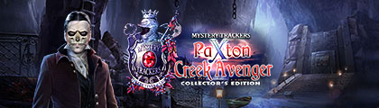 Mystery Trackers: Paxton Creek Avenger Collector's Edition screenshot