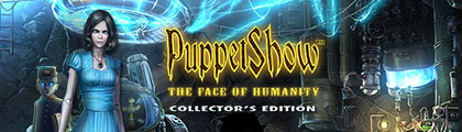 PuppetShow: The Face of Humanity Collector's Edition screenshot