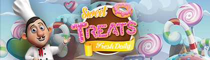 Sweet Treats screenshot