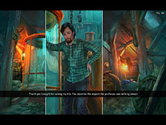 Rite of Passage: Heart of the Storm Collector's Edition thumb 3