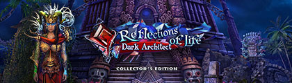 Reflections of Life: Dark Architect Collector's Edition screenshot