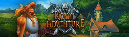 Royal Adventure screenshot