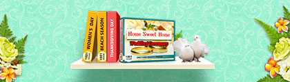 1001 Jigsaw - Home Sweet Home - Wedding Ceremony screenshot
