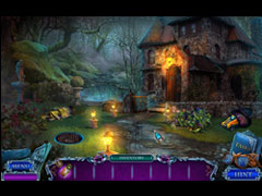 Mystery Tales: Her Own Eyes Collector's Edition thumb 3
